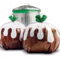 Iegādājies maisu zaļajiem atkritumiem