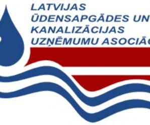 Liepājā notiks ikgadējā Baltijas valstu ūdenssaimniecību konference