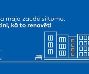 Aicinām uz  daudzdzīvokļu māju energoefektivitātes semināriem
