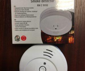 Par ugunsdrošības noteikumiem